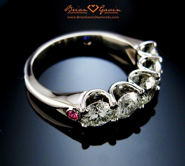 Tmx 1257435502576 BrianGavinRing617Fin6 Houston wedding jewelry