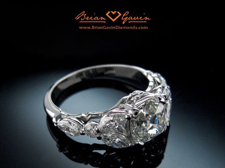Tmx 1257435534154 BrianGavinAntique1091909 Houston wedding jewelry