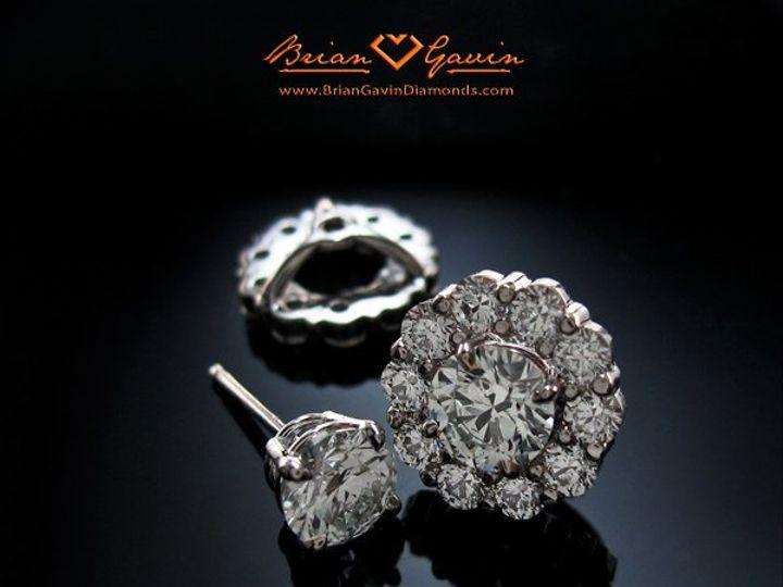 Tmx 1257435539873 BrianGavinBasketEar2091609 Houston wedding jewelry
