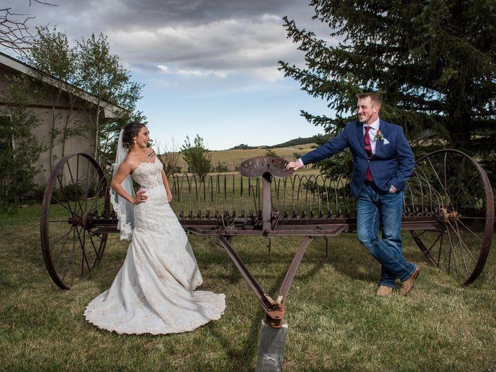Tmx Evegreen Barn Wedding 2019 1 Of 11 51 1016764 1572709136 Parker, CO wedding photography