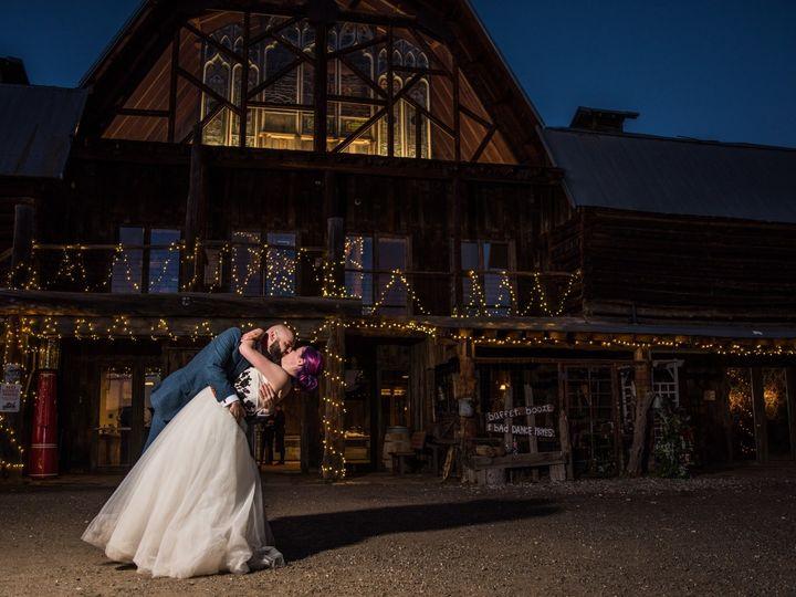 Tmx Evegreen Barn Wedding 2019 10 Of 11 51 1016764 1572709146 Parker, CO wedding photography