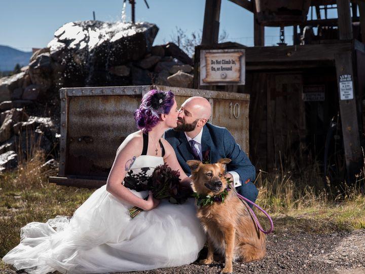 Tmx Evegreen Barn Wedding 2019 3 Of 11 51 1016764 1572709139 Parker, CO wedding photography