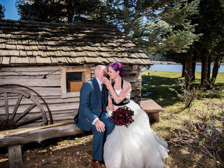 Tmx Evegreen Barn Wedding 2019 4 Of 11 51 1016764 1572709139 Parker, CO wedding photography