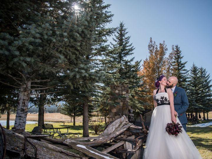 Tmx Evegreen Barn Wedding 2019 5 Of 11 51 1016764 1572709139 Parker, CO wedding photography