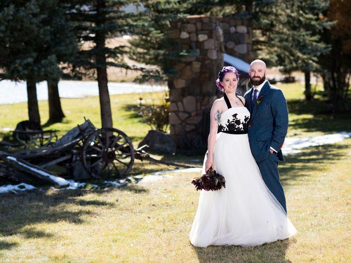 Tmx Evegreen Barn Wedding 2019 6 Of 11 51 1016764 1572709142 Parker, CO wedding photography