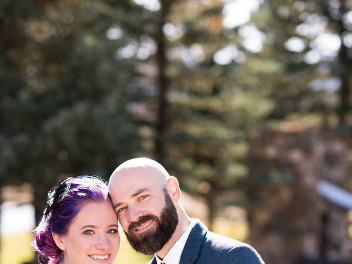 Tmx Evegreen Barn Wedding 2019 7 Of 11 51 1016764 1572709144 Parker, CO wedding photography
