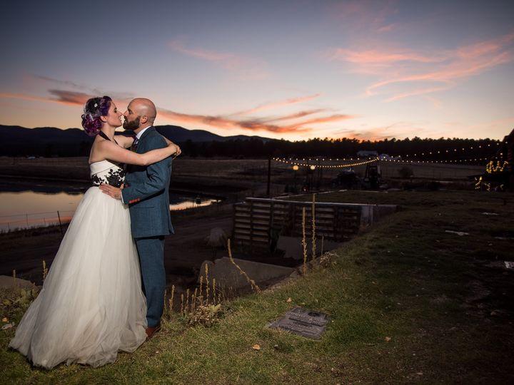 Tmx Evegreen Barn Wedding 2019 9 Of 11 51 1016764 1572709146 Parker, CO wedding photography