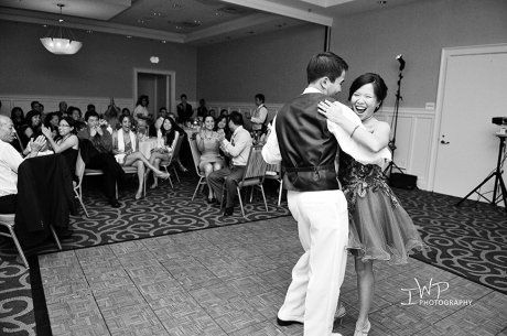 What a joy it was to be able to host this wedding! Thanks to Lusally & Luan, and IWP Photography for...