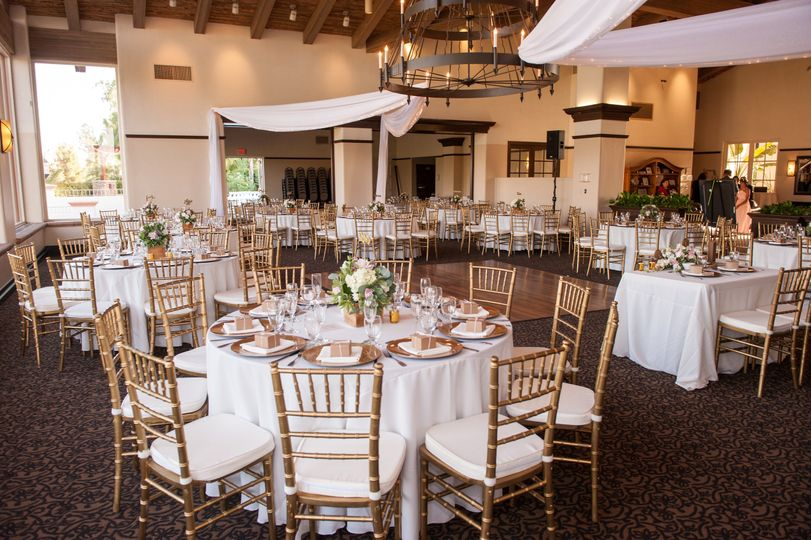 Wedgewood Weddings Menifee Lakes