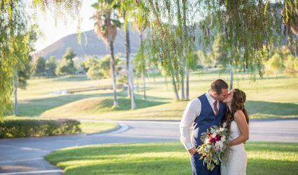 Menifee Lakes by Wedgewood Weddings 1