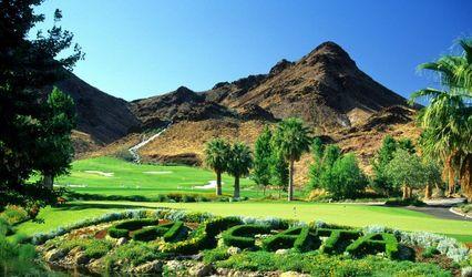 Cascata Golf Club 1