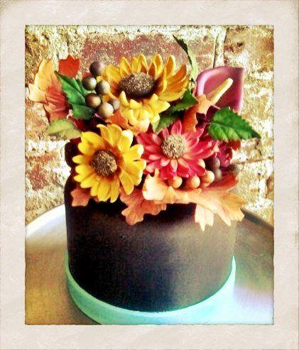 Tmx 1340901231277 IMG0447 Glen Rock wedding cake