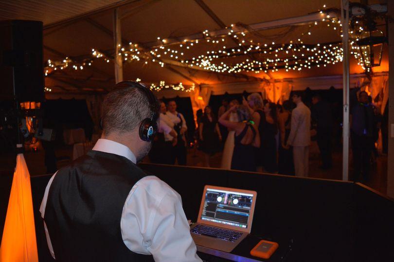 Radley Run CC Wedding