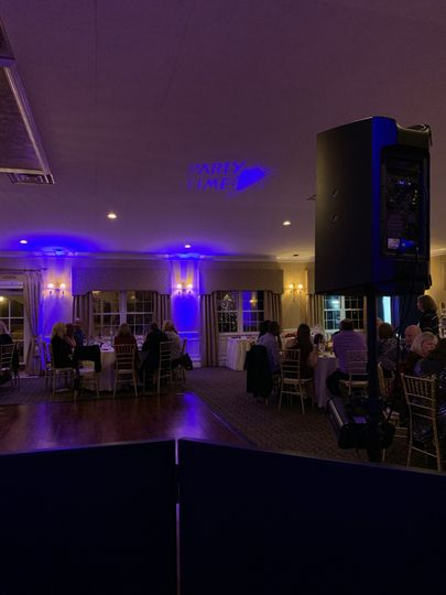 CCH Party 2019 Gobo