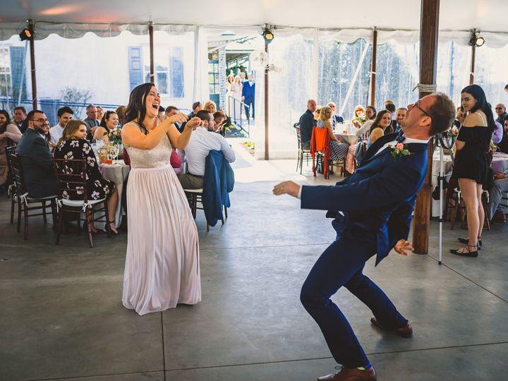 Tmx 1530074064 14ddb106798c20b8 1530074059 E21105c226d00c0b 1530074041641 2 Morgan AJ Wedding  West Chester, Pennsylvania wedding dj
