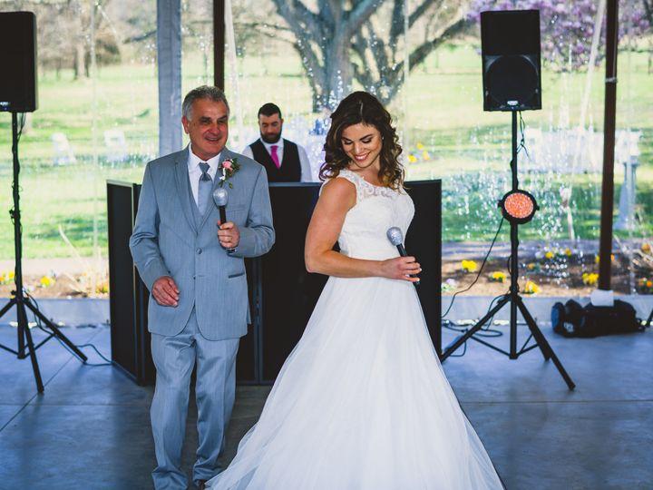 Tmx 1530074064 D4f7ad67637aa79b 1530074059 C0578d16355cdc30 1530074041642 3 Morgan AJ Wedding  West Chester, Pennsylvania wedding dj