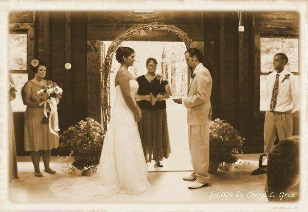 Tmx 1255888655015 DSCN8791albumen Muncie wedding officiant