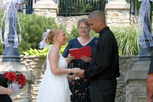 Tmx 1255888694250 IMG3468 Muncie wedding officiant
