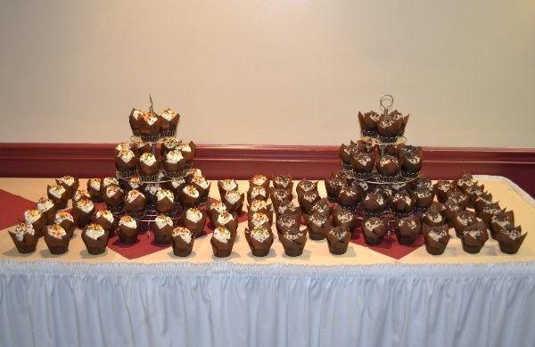 Tmx 1388070471159 Even Gettysburg wedding cake