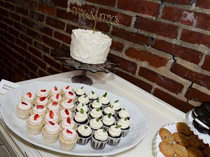 Tmx 1388070559008 94545510152359248629325671994315 Gettysburg wedding cake