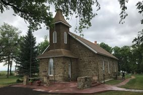 The Ryssby Church
