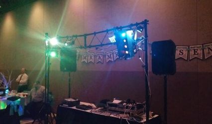RC Management & DJ Services