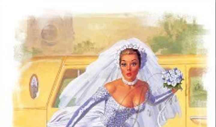 Detangled Salon Weddings On The Go