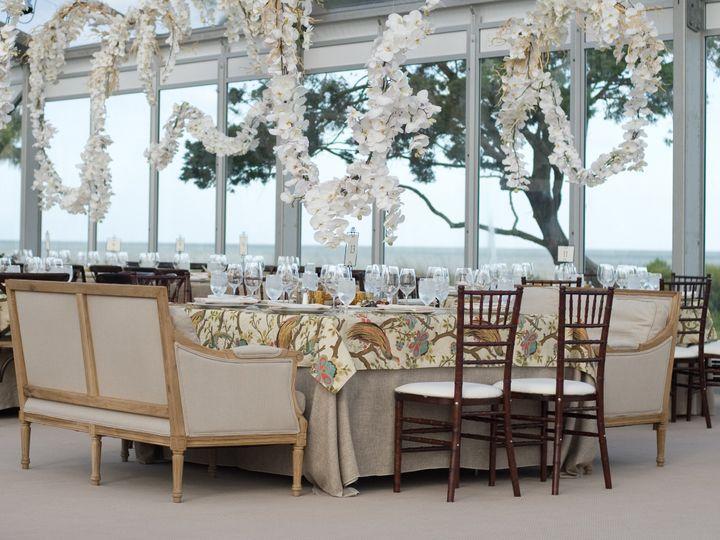 Tmx 1382550216496 Beachview Event Rentals  Design2 Brunswick wedding rental