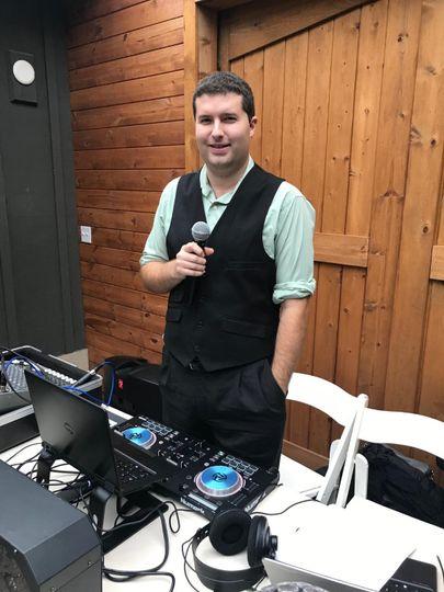 DJ Ryan Tilton