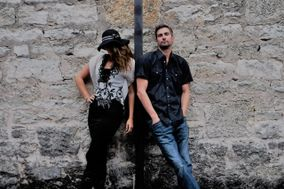 Landers/Marshall Duo