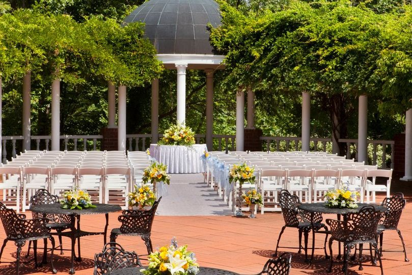 Weddings By Doubletree Charlottesville Reviews Amp Ratings Wedding Ceremony Amp Reception Venue