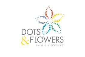 Dots & Flowers Wedding Marbella