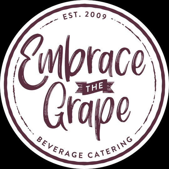 Embrace the Grape Beverage Catering