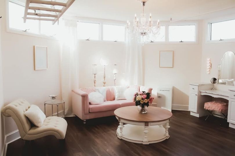 Luxurious Bridal Suite