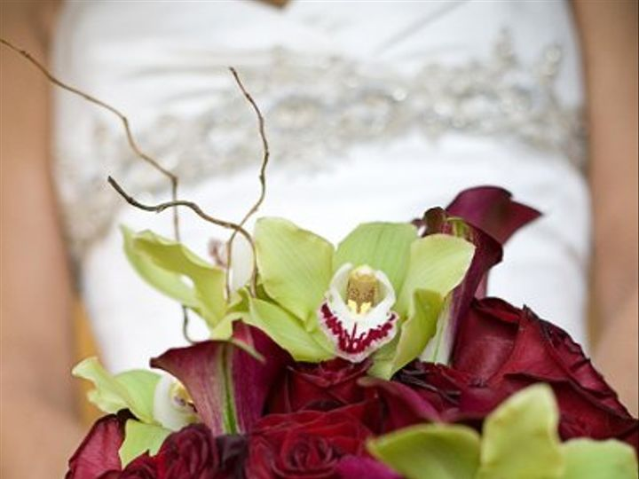 Tmx 1239377024203 01462 Boston, Massachusetts wedding florist
