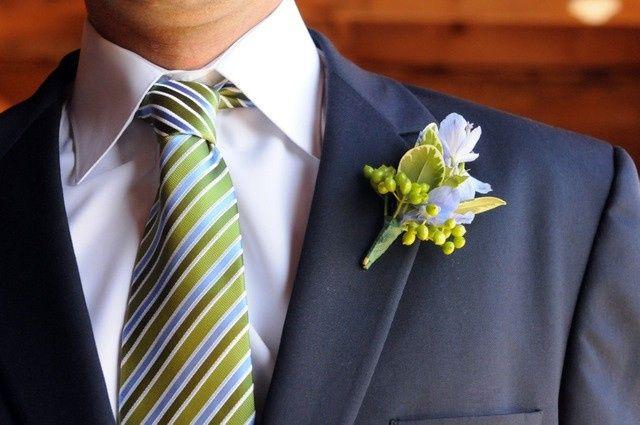 Tmx 1370911356705 Blue Bout. Boston, Massachusetts wedding florist
