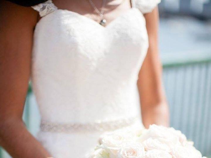 Tmx 1477017902783 Img7074 Boston, Massachusetts wedding florist