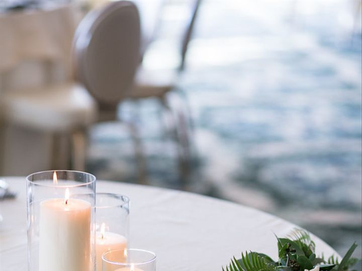 Tmx 1477018843372 Table Runner Boston, Massachusetts wedding florist