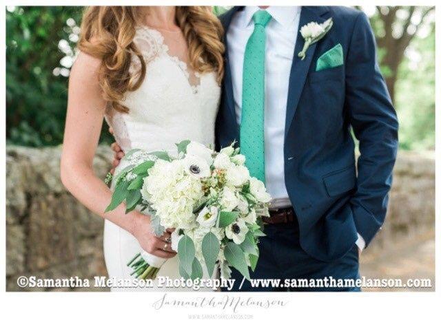Tmx 1486568112866 Img7358 Boston, Massachusetts wedding florist