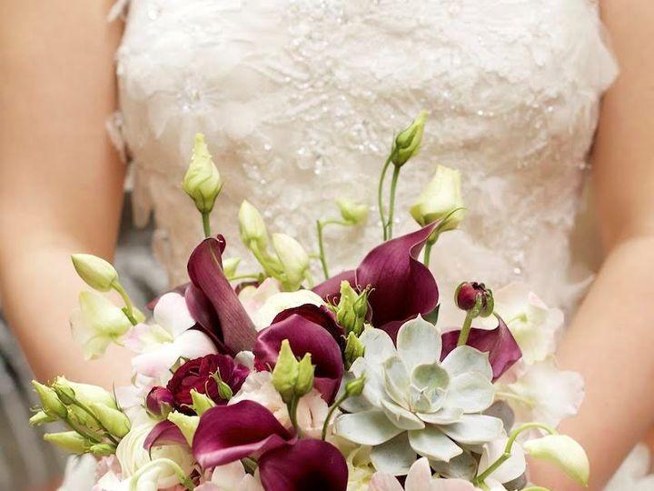 Tmx 1486568154836 Img7716 Boston, Massachusetts wedding florist