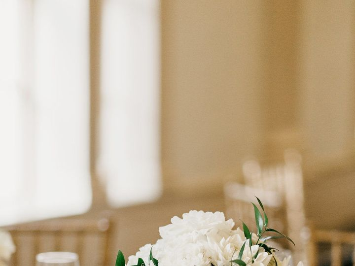 Tmx 1528681966 Ad657633c35c79f3 1528681964 Dc6ee669d3698216 1528681961634 3 Hamilton Hall Wedd Boston, Massachusetts wedding florist