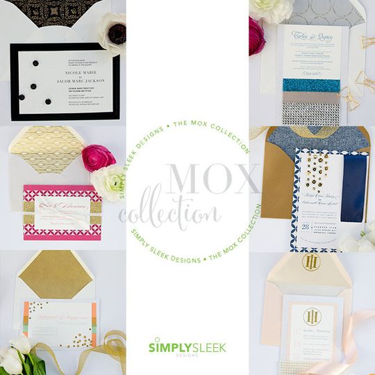 the mox collection