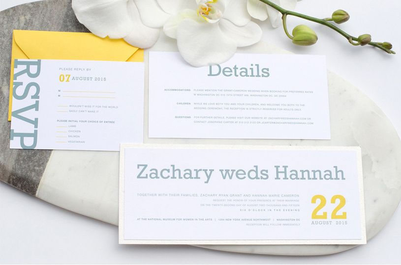 simply chic invitations collection51