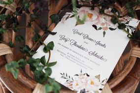 Beautiful Wedding Announcements