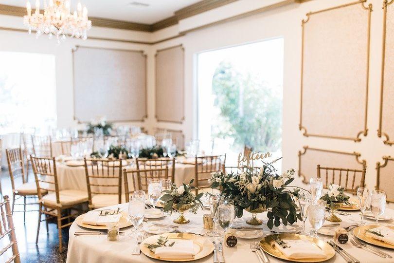Maison Jardin Venue Altamonte Springs Fl Weddingwire