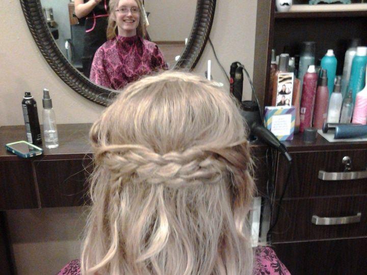 Tmx 1461858576131 20150917154359   Copy Fargo, ND wedding beauty