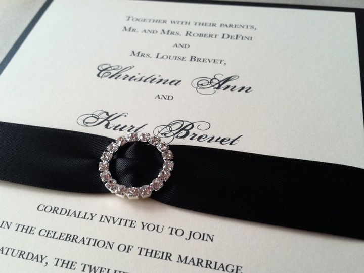 Tmx 1346185204779 IMG1190 Wayne wedding invitation