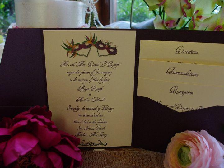 Tmx 1346185279074 IGP3476 Wayne wedding invitation