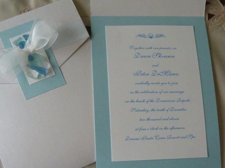 Tmx 1346185404768 P1230219 Wayne wedding invitation