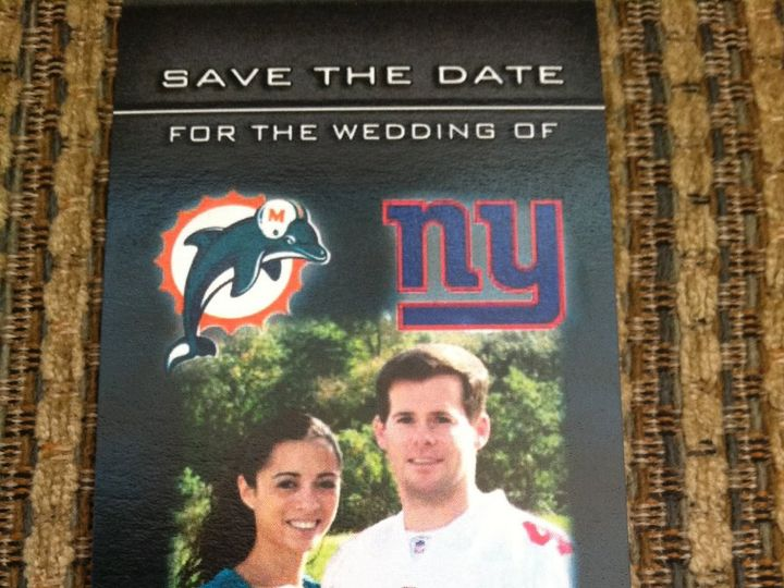Tmx 1346186600919 IMG1830 Wayne wedding invitation